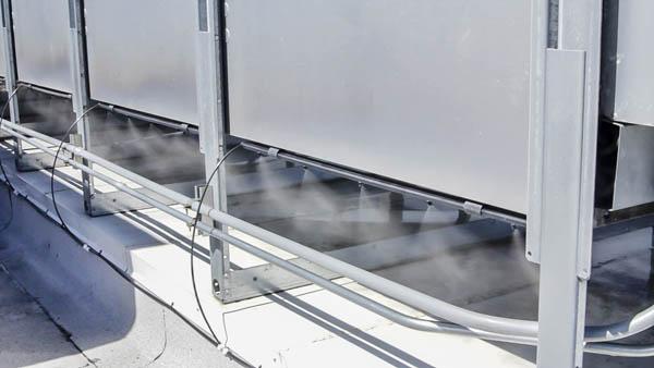 Energy Mist System